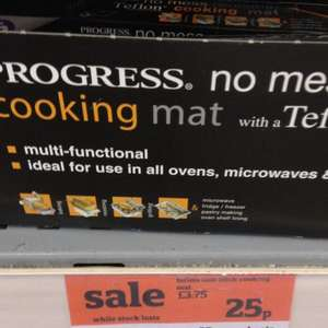 Baking sheet 0.25 @ Sainsbury's Grocery