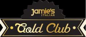 Free £10 voucher for Jamie's Italian restaurants (free registration for Gold Club required)