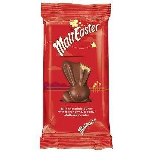 Malteser malteaster bunny amazon 32x29g for £12.80