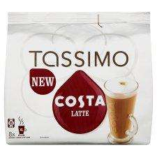 Tassiomo Costa Latte and Americano reduced £4 in Tesco
