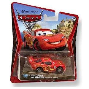 Disney Pixar Cars diecast £3 at ASDA