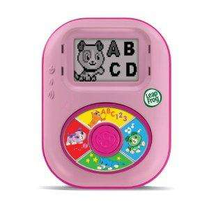 Leapfrog Toys Learn and Groove Music Player (Pink) £8.49 @ Amazon