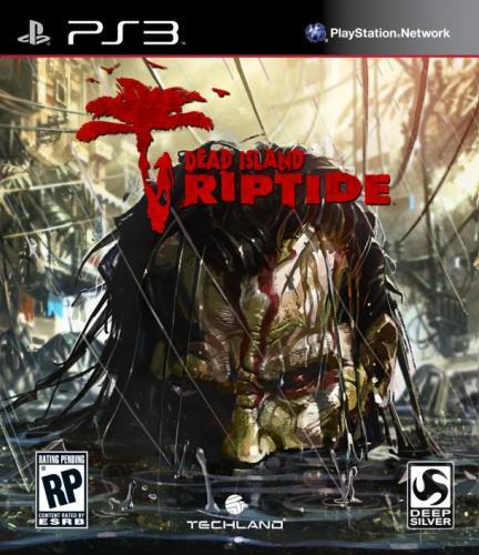 Dead Island Riptide (PS3/Xbox 360) - £27.99 (inc P&P) @ Greenman Gaming