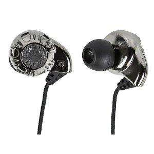 Monoprice Enhanced Bass Hi-Fi Noise Isolating Earphones £3.81 Sold by Monoprice UK and Fulfilled by Amazon