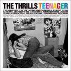 The Thrills: Teenager CD+DVD Only £8 @ HMV Instore