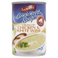 Batchelors Condensed Soup 3 for £1 at Asda, all varieties