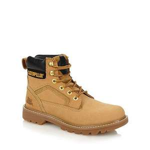 Caterpillar Stickshift boot men's, £45 from £120 @ Debenhams, ALL SIZES