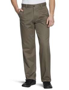 Dockers D2 Straight Fit pants (Trousers) £11.98 @ Costco