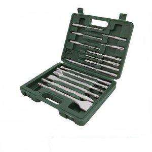 Silverline 15 Piece SDS+ Drill Set - £10.40 at Amazon