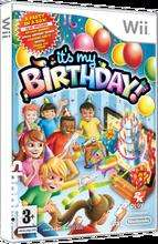 It's My Birthday (WII) Includes: 4 Birthday Banners/ 12 Invite/Thank You Cards/ 12 Colouring Sheets  £3.85 delivered @ ShopTo