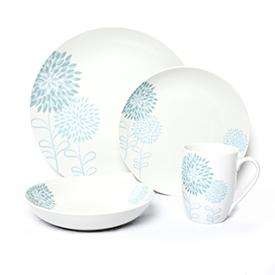 16 piece Dinner set half price at dunelm mill £7.49