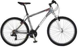 Giant revel 3 mountain bike XL £199.99 @ Jejamescycles