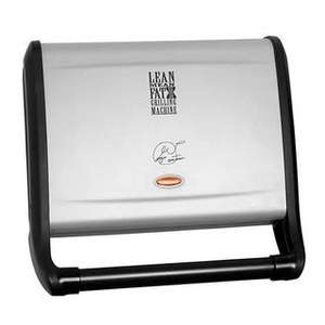 George Foreman 5 Portion Family Grill £24.99 @ B&M Stores