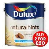 Dulux 2.5l Paint - 2 for £20 @ The Range