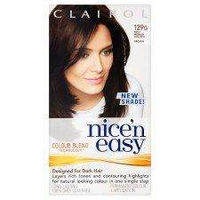 £4 Clairol Nice'n Easy Colour Blend, Permanent (3 for £12) @Tesco