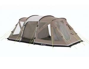 Outwell Illinois 6 Tent - Yeomans Outdoors with voucher code
