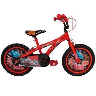 Disney Cars 16 Inch Bike £40 @ Sports Direct