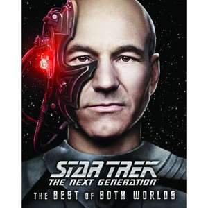 Star Trek: The Next Generation - The Best of Both Worlds [Blu-ray] @ Sainsburys Entertainment - £6.99