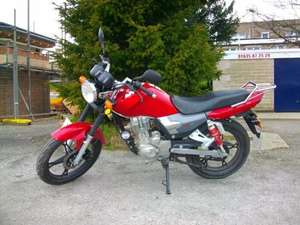 Motorbike Motoroma SK 125 Euro 3 Spec £1349 (reduced was £1499) + delivery of only £3-00 @Tesco
