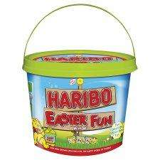 Haribo Easter Fun Bucket 512G £1.99 @ Home Bargains