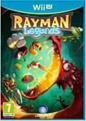 RAYMAN LEGENDS (Nintendo Wii U)  @ WOWHD  - £26.39