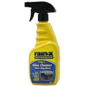 Rain-X Glass Cleaner & Rain Repellent  - £1 Instore @ Asda