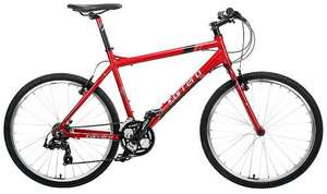 Halfords Carrera Subway Limited Edition Hybrid Bike 2013,  £199.99 Online