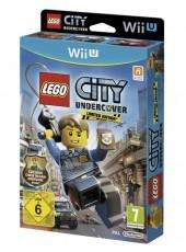 LEGO CITY Undercover - Limited Edition with Chase McCain Minifigure (Wii U) @ The Game Collection - £35.95 with Code 3OFF30