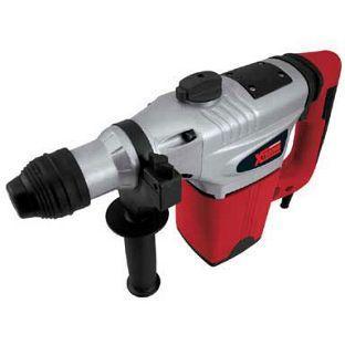 Powerbase Xtreme SDS Rotary Hammer Drill Kit - 1200W £24.93 @ Homebase