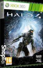 Halo 4 Inc Exclusive Assassin Armor Emblem XBOX 360 £16.85 at ShopTo
