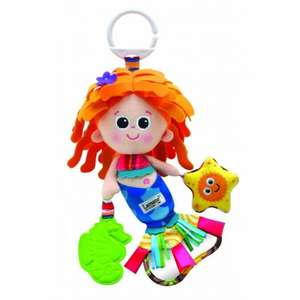 Lamaze Play and Grow Marina the Mermaid @ Amazon rrp £9.99 now £5.94 delivered.