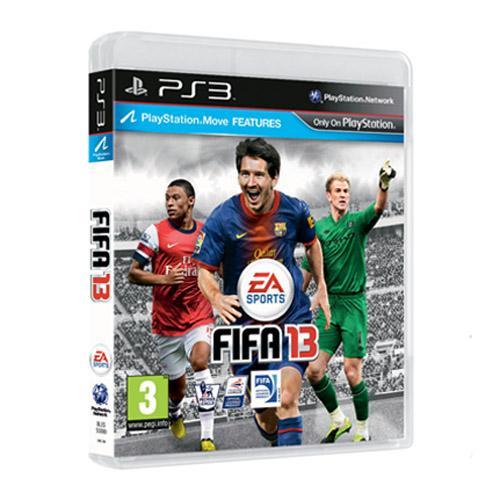 FIFA 13 PS3 Arsenal Pack £20.00 @ ArsenalDirect