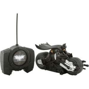 Batman Remote Control Batmobile now half price @ £9.99 @ Argos