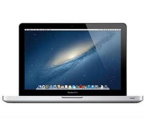 "Apple MacBook Pro Z0MT2B/A 13.3"" Notebook - Grade A Refurbished £691.87 @ Curry/PCWorld"