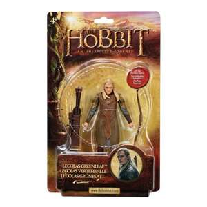 Legolas Hobbit Action Figure £3.47p delivered @ Amazon