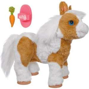 Argos Fureal Butterscotch pony Half price £44.99 should be £99