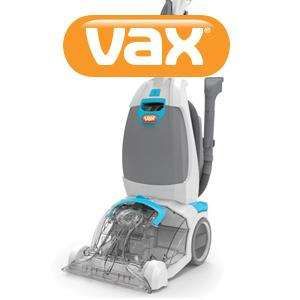 Vax rapide ultimate carpet cleaner £139 @ original factory shop