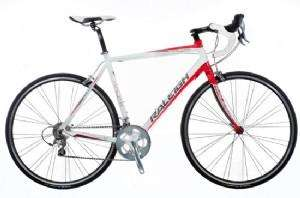 RALEIGH AIRLITE 300 2012 MODEL 20SPEEDx09£424.99 Save 50% on the 51CM 1 ONLYx09White/redx093-5 days @ Thebikefactory