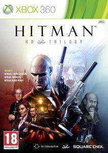 Hitman HD Trilogy £9.99 (ps3/Xbox360) at Zavvi
