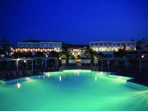 1 Week all inclusive  ..Crete .. 5star hotel for 2 people .. £327 (£164 each) @ On The Beach