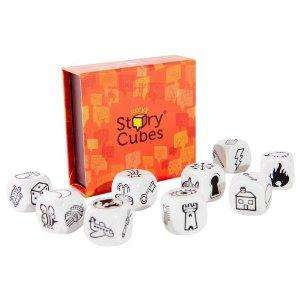 The Creativity Hub Rory's Story Cubes £6.80 Delivered with Amazon