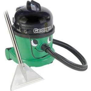 Numatic George Hard Floor and Carpet Vacuum Cleaner - Green £119.99 @ Argos