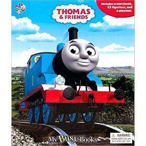 My Busy Books: Thomas and Friends - ASDA - £5 collect from store