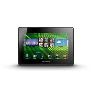 BlackBerry PlayBook 16GB Tablet (A1 refurb/As New) delivered for £87.00 from Debenhams (also BHS/LaptopsDirect - links in post)