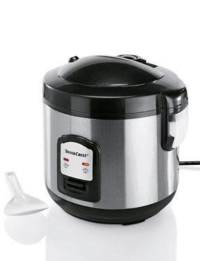 1 L Rice cooker £12.99 @ Lidl instore