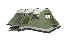 HALF PRICE Outwell Montana Tent £299 @ CrossCamping