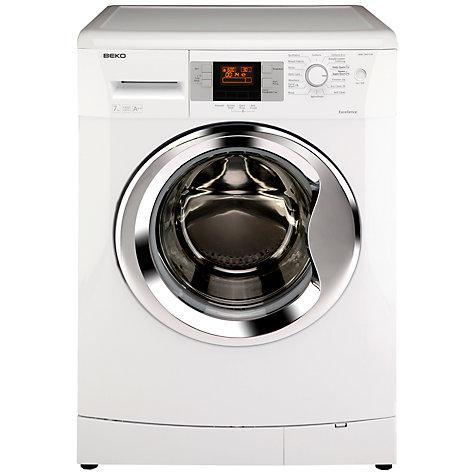 beko A++ washing machine £259 @ john Lewis
