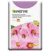 B&Q Verve Compost. 3 for £12. DON'T BUY. Get more for less! £11.96