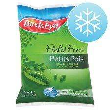 Birds Eye Petits Pois 545G  for 99p @Tesco & Sainsburys