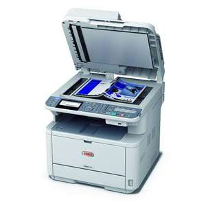 Oki Ni MB471 Multifunction Mono Laser Printer £264 Delivered (was £384) Printerbase